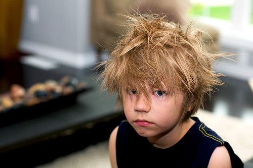 Crazy Hair Day | by Angela Hartwig