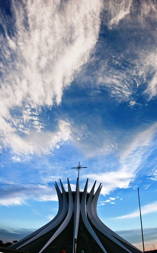 Nuvens sobre a Catedral/Clouds over the Cathedral | by Eduardo Deboni