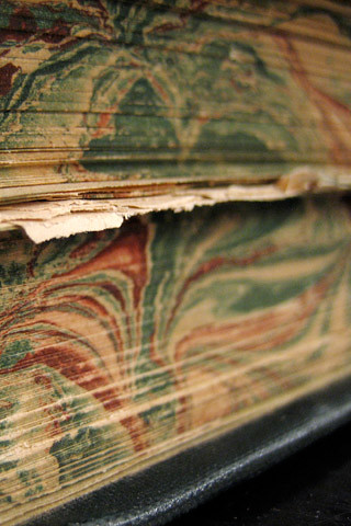 marble book | by users_lib