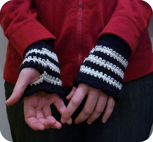 Nautical mitts | by cseneque