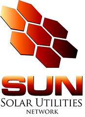 SUN Logo | by ZDCA Design & Development