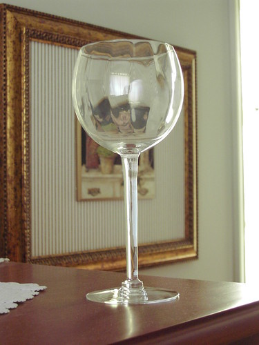 Vintage Wine Glasses From Tiffany Factory These Stunning