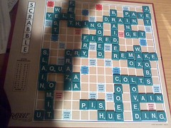 A. wins 374-296 | by achmorrison