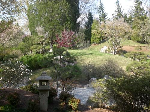 Japanese Garden Cheekwood Botanical Gardens Nashville Tn Joanne Murphy Flickr