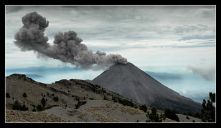 VOLCAN DE COLIMA ,MEXICO | by RICARD AGUILAR M