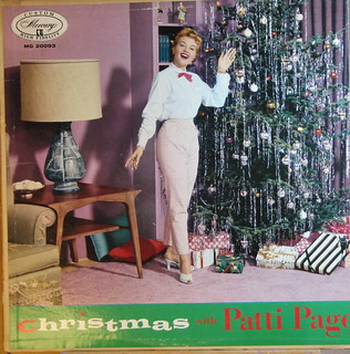 CHRISTMAS WITH PATTI PAGE | by martinprine