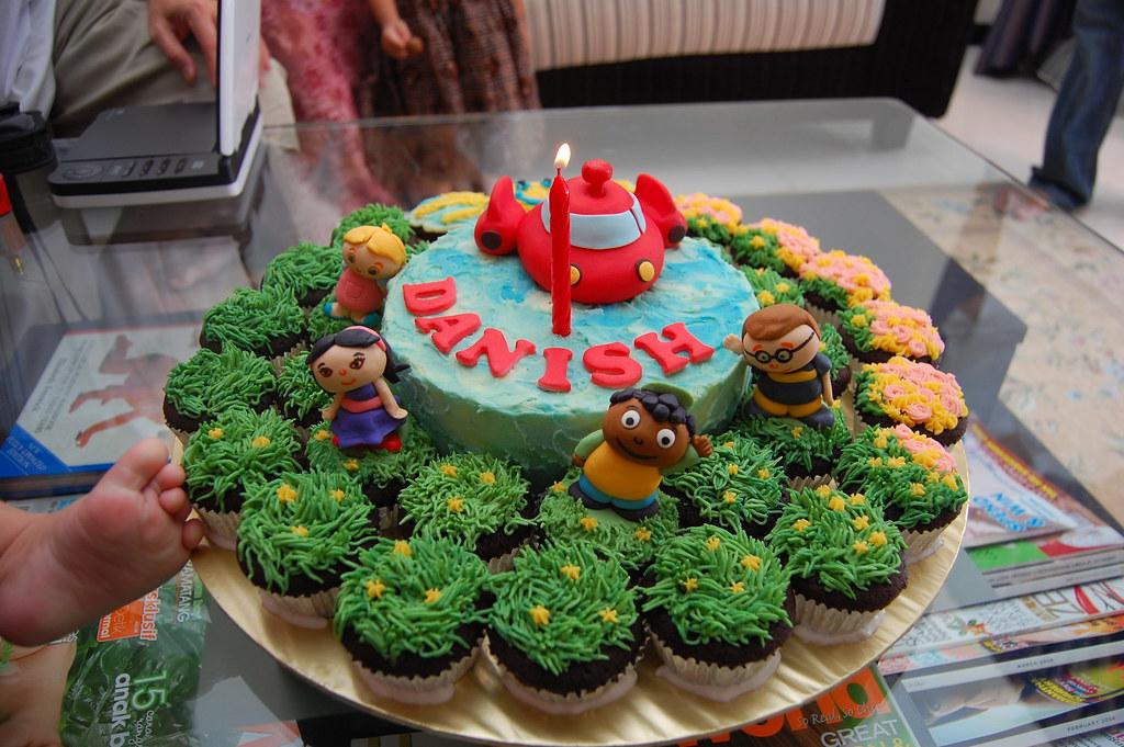 Little Einsteins Birthday Cake Little Einsteins Birthday C Flickr