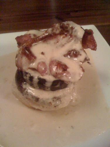Best Haggis In Edinburgh Restaurant