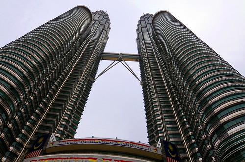 Petronas Twin Towers | by PowerPee