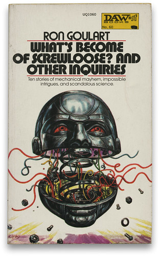 """What's Become of Screwloose? And Other Inquiries"", 1971 
