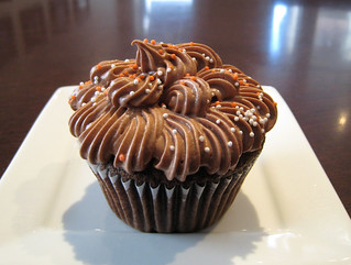 Chocolate Chocolate | by CoCo's cupcakes