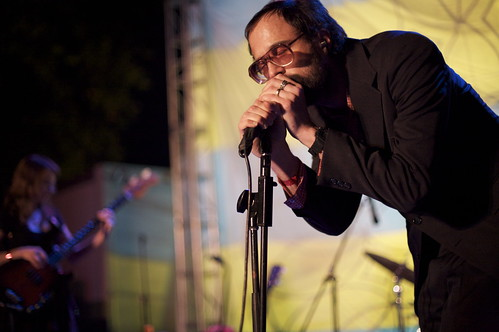 David Berman | by jkoshi