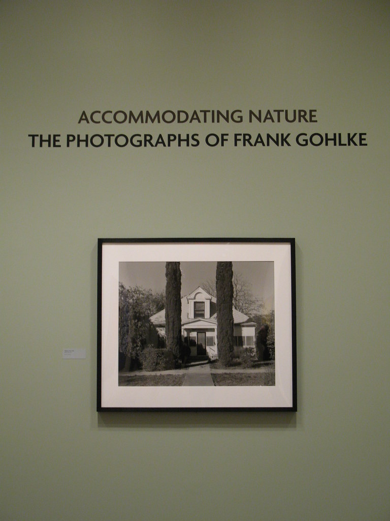 Frank gohlke accommodating nature photography