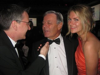Graham & Kate interview Tony Blackburn | by Kiwi Kat