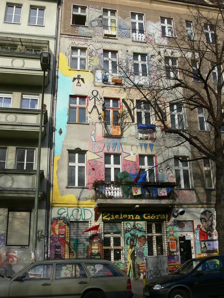 göra i berlin