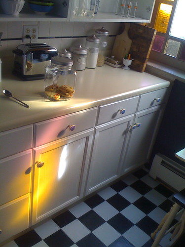 Light Colored Kitchen Designs