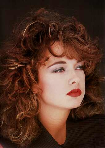 HD wallpapers hairstyles of the 80s for short hair