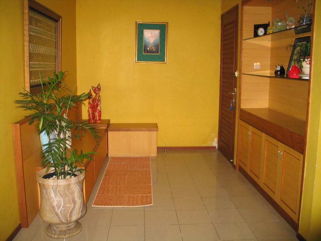 Ruang Tamu Pintu Depan Dan Ruang Tamu Rumah Galeria Flickr