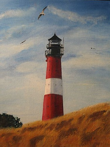 Lighthouse - SOLD | by Soni F ★★★