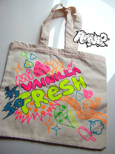 mi vainilla is so fresh!! | by RANO?