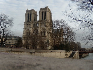 Notre Dame | by bitches get stitches