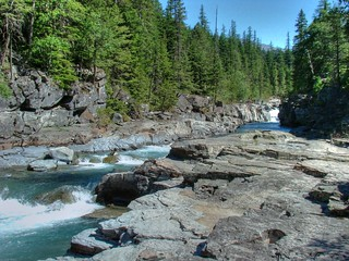 A Glacial River | by Tammy Lynn D