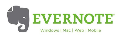 Evernote | by /Sizemore/