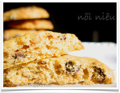 Chocolate chips Cookies | by van_pham