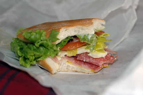 The best sandwich in San Francisco | by Mike Willis