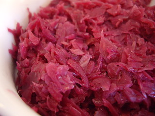 Oma's Red Cabbage | by swampkitty