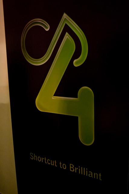 Adobe CS4 banner