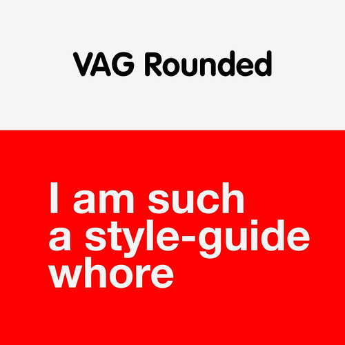 Vag Rounded | by Lars Willem Veldkamp