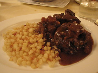 Oxtail at Casa Portal (Madrid) - Rabo de Buey | by SeppySills