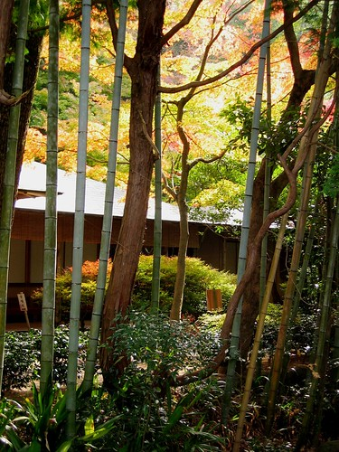 Private Home along Path of Philosophers, Kyoto | by One man's perspectives