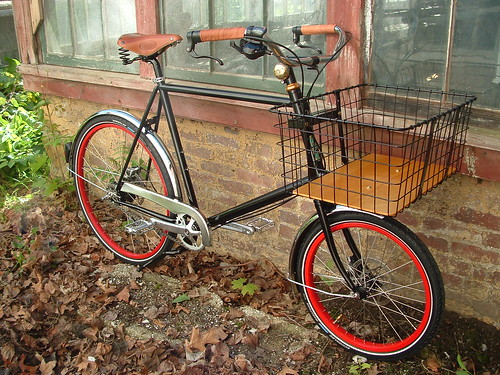 Basket bike 08 | by antbike