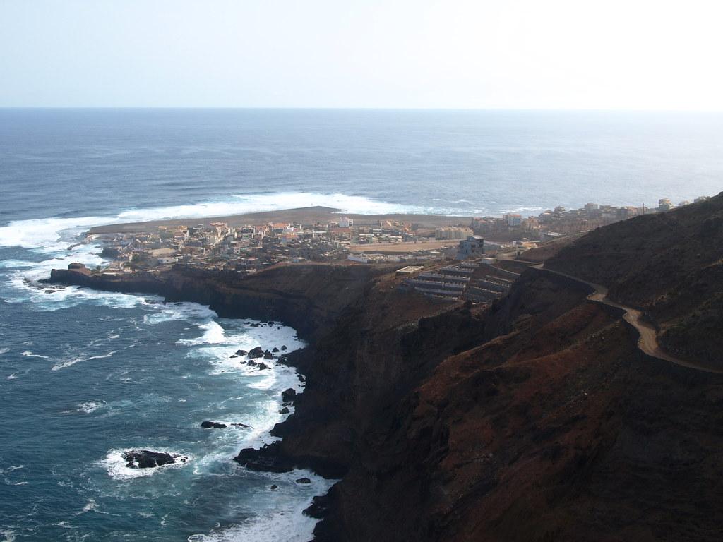 Vagamundos 2008 Isla Santo Antao. Cabo Verde.