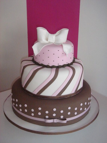 CakeStar 8 Spots & Stripes Celebration | by CakeStar