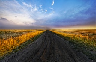 On the Road to Somewhere | by Trey Ratcliff