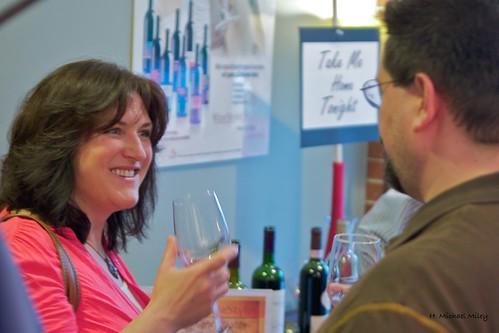 Michael S Tasting Room Wine List