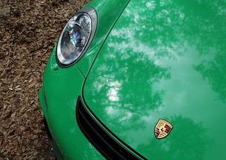 Porsche 997 GT3RS | by Monkey Wrench Media