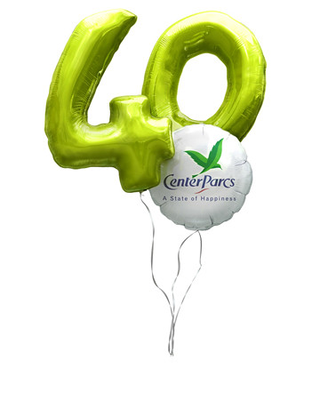 centerparcs 40 jaar Center Parcs: Logo 40 Jaar Center Parcs | Center Parcs is de… | Flickr centerparcs 40 jaar