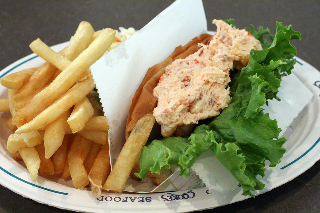 Seafood Hyannis Mass cape fish lobster company 10 photos 11
