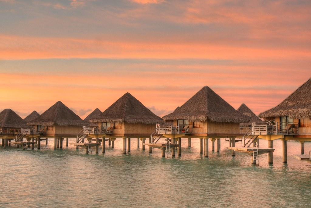 Resultado de imagen de Le Moana Bora Bora