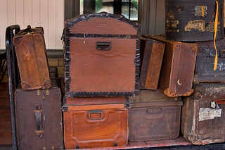 Left Luggage | by GlasgowPhotoMan