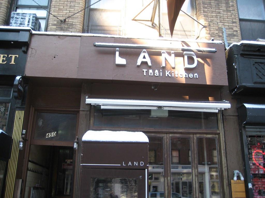 Land Thai Kitchen Patd8 Flickr