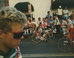 1986 Coors Classic - Ron Keiffel | by Chico Cycling Nut