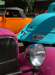 hot rod heaven | by Foot Slogger