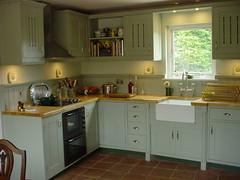 Bury Kitchen