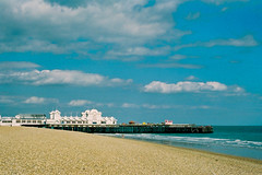 Southsea Pier | by Quiet Corners