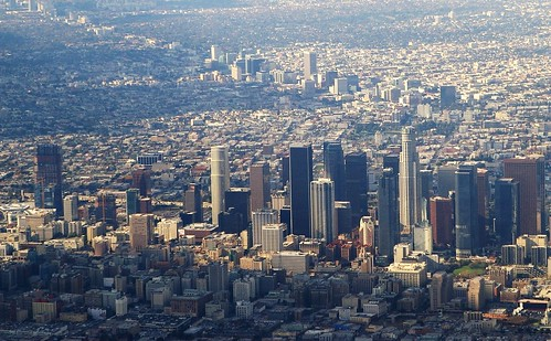 Los Angeles in a good light | by kla4067